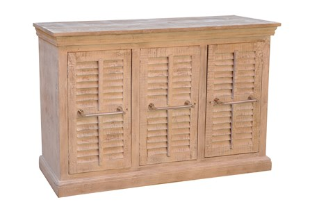 Display product reviews for OTB NEEJA 3-DOOR SIDEBOARD