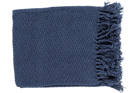 Display product reviews for ACCENT THROW-LYNDON NAVY