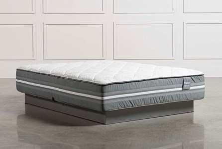 Display product reviews for CAPTIVATE QUEEN MATTRESS