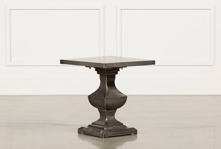 Display product reviews for ANSEL END TABLE