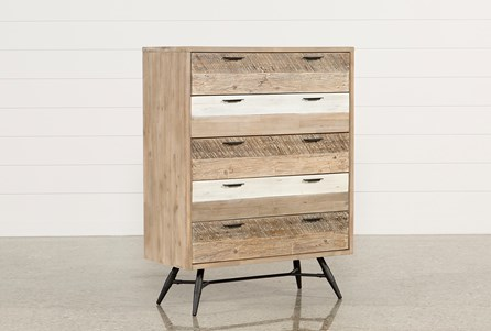 Display product reviews for KAI CHEST OF DRAWERS