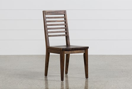Display product reviews for TEAGAN SIDE CHAIR