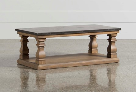 Display product reviews for KIT-BACALL COFFEE TABLE