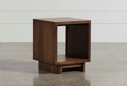 Display product reviews for BRISTOL END TABLE