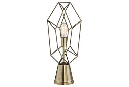 Display product reviews for TABLE LAMP-NOVA
