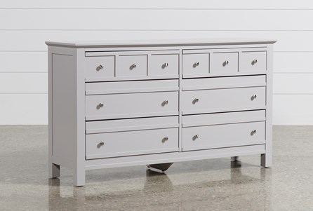 Display product reviews for BAYSIDE GREY DRESSER