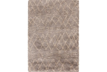 Display product reviews for 96X120 RUG-NOMAD SHAG BEIGE
