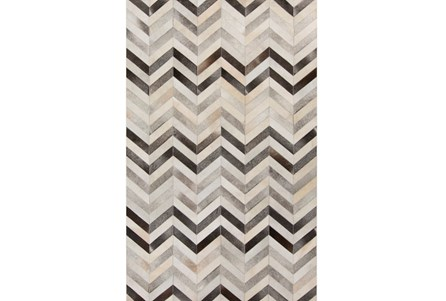 Display product reviews for 60X96 RUG-KENTON CHEVRON