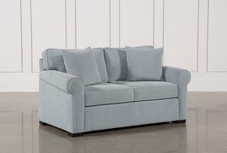 Display product reviews for WILLOW LOVESEAT