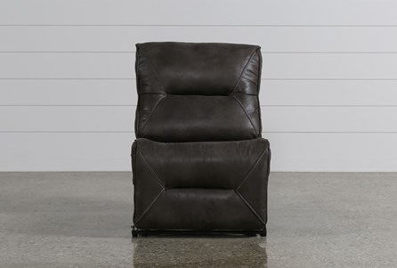 Display product reviews for CALDER GREY ARMLESS POWER RECLINER