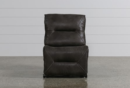 Display product reviews for CALDER GREY ARMLESS CHAIR
