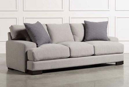 Display product reviews for AIDAN SOFA