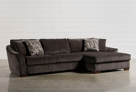 Display product reviews for KIT-EVAN 2 PIECE SECTIONAL W/RAF CHAISE