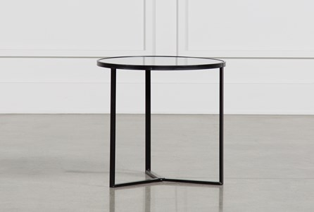 Display product reviews for FIONA END TABLE