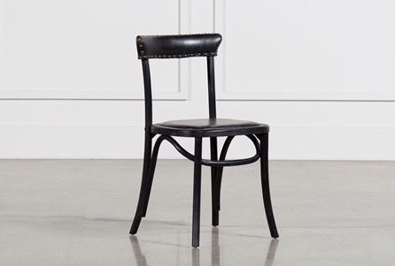 Display product reviews for HUGO SIDE CHAIR