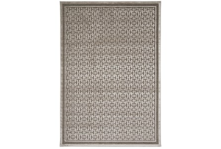 Display product reviews for 90X126 RUG-TARANTINO IVORY