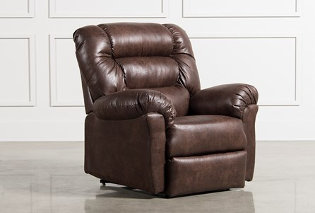 Display product reviews for DONOVAN II DUAL MOTOR-LIFT RECLINER