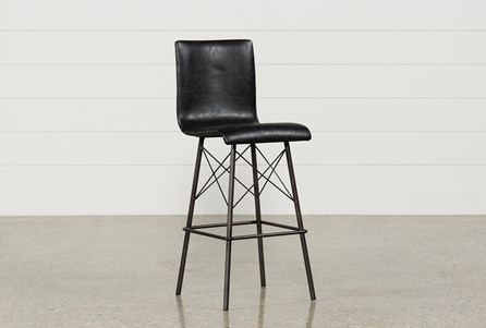 Display product reviews for PATRICK 30 INCH BAR STOOL