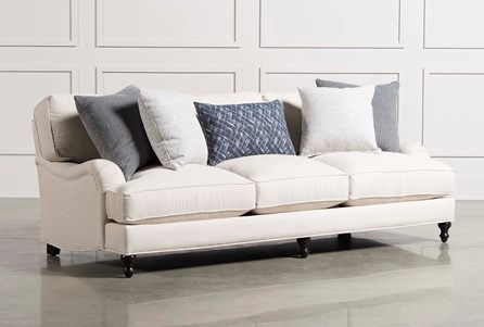 Display product reviews for ABIGAIL SOFA