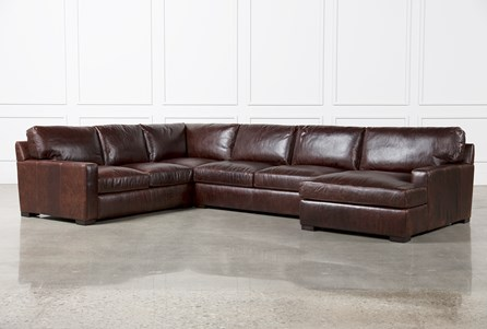 Sectionals Sectional Sofas Living Spaces