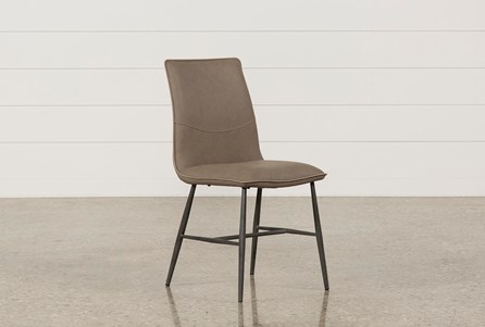 Display product reviews for DODGER SIDE CHAIR