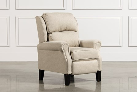 Display product reviews for SAVANNA HIGH LEG RECLINER