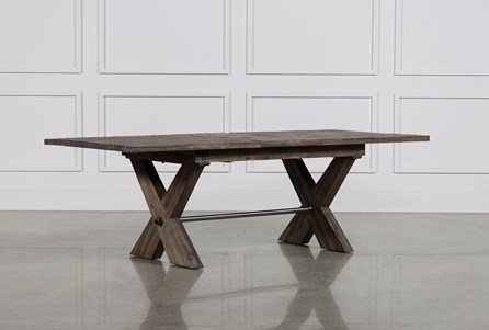 Display product reviews for KIT-MALLARD EXTENSION DINING TABLE
