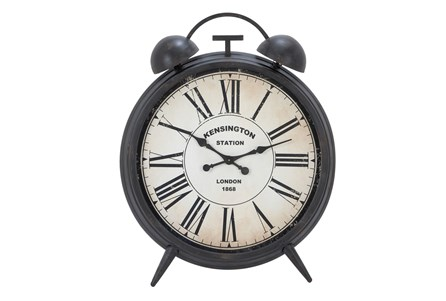 Display product reviews for 50 INCH KENSINGTON CLOCK