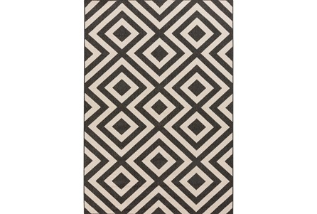 Display product reviews for 63X90 RUG-HORTENSIA BLACK