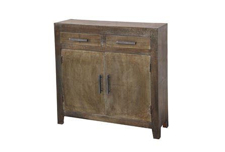 Display product reviews for OTB AJEET 2-DOOR SIDEBOARD