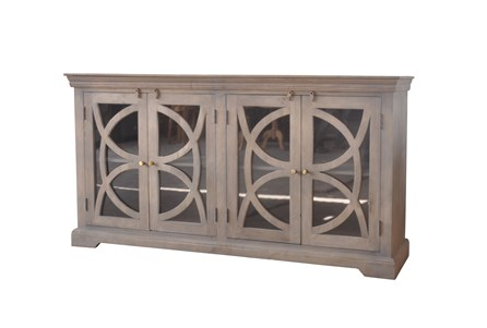 Display Product Reviews For OTB CAILAN 4 DOOR SIDEBOARD