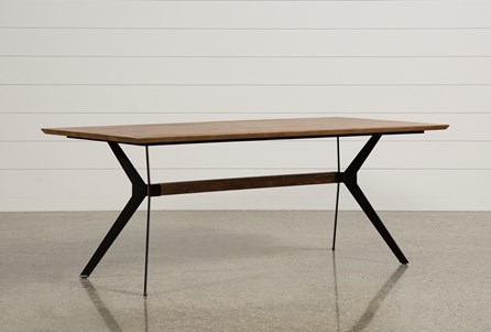 Display product reviews for KIT-WEAVER DINING TABLE