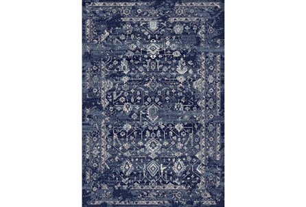 Display product reviews for 94X134 RUG-COURTNEY INDIGO