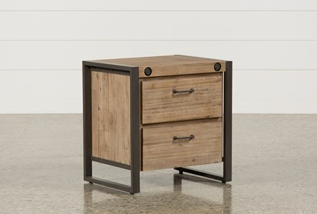 Display product reviews for WHISTLER 2-DRAWER NIGHTSTAND