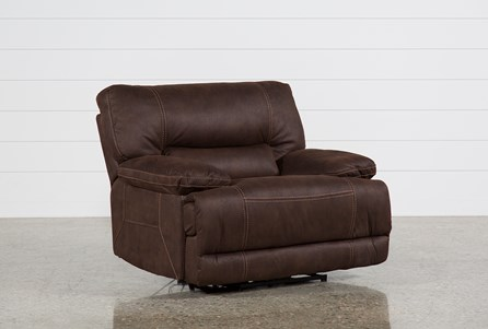 Display product reviews for MARX KAHLUA POWER RECLINER