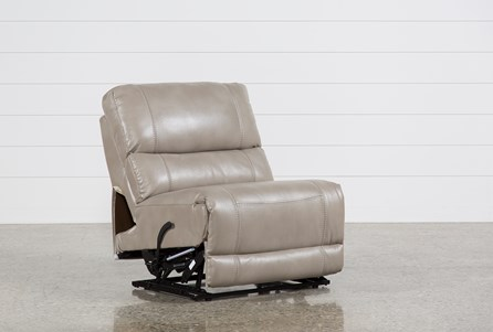 Display product reviews for MARX SAHARA ARMLESS RECLINER