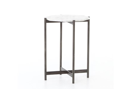 Display product reviews for OTB LANEY SIDE TABLE