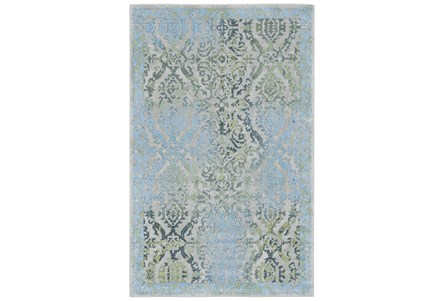 Display product reviews for 96X132 RUG-ADRIANA SKY