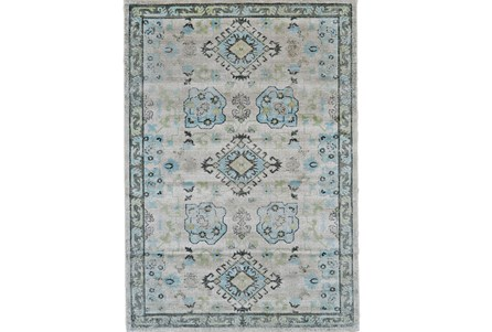 Display product reviews for 60X96 RUG-MELISSA BLUE