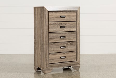 Display product reviews for FARRELL CHEST OF DRAWERS