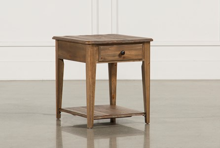 Display product reviews for JONAH END TABLE