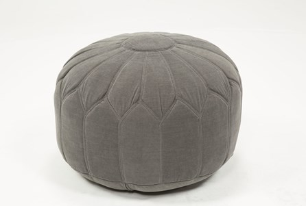 Display product reviews for POUF-VERONIQUE GREYSTREET