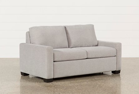 Display Product Reviews For Mackenzie Silverpine Full Sofa Sleeper