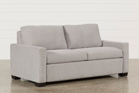 Display product reviews for MACKENZIE SILVERPINE QUEEN SOFA SLEEPER