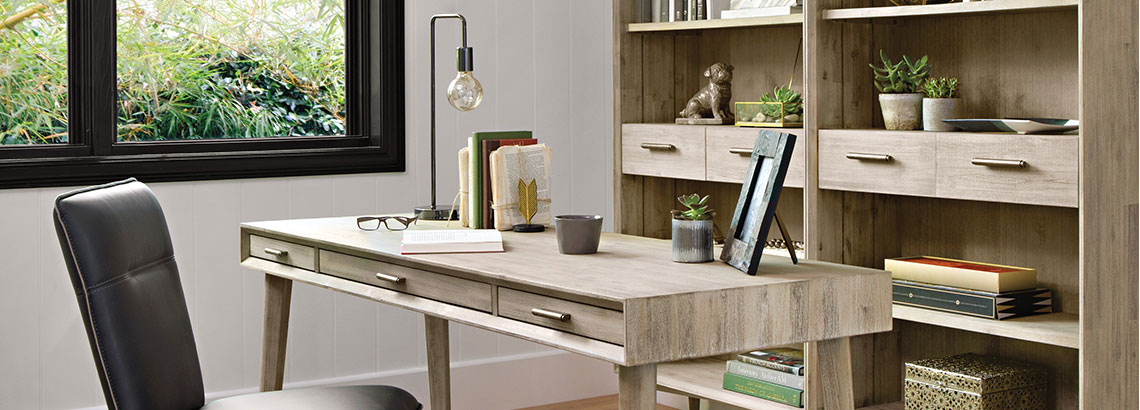 Home Office Furniture To FIt Your Decor