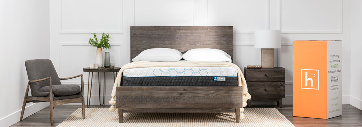 The Next Generation Of Mattresses Open Up Your Best Rest