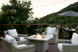 inspiration Patio + Backyard ideas