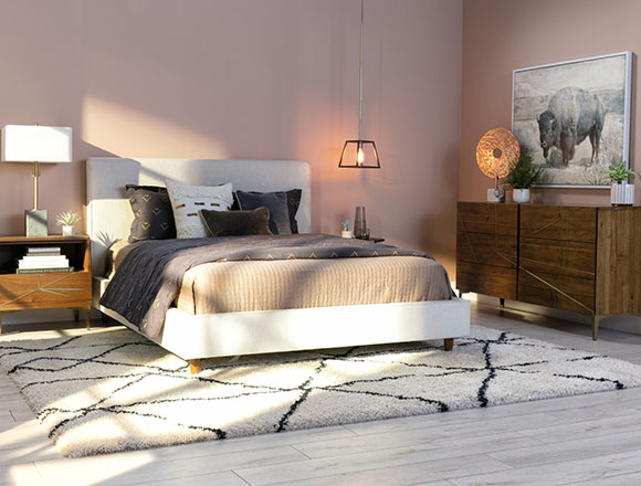 Bedroom Ideas to Fit Your Home Decor | Living Spaces