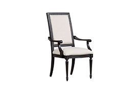 Dining Chairs with Arms  sc 1 st  Living Spaces & Dining Room Chairs to Fit Your Home Decor | Living Spaces