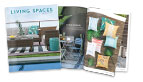 Living Spaces Catalogs